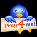 Pray 4 Me icon