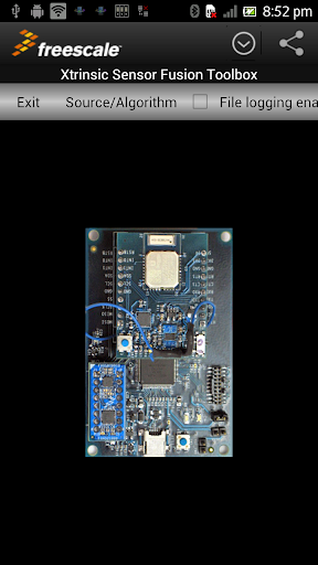 Sensor Fusion Toolbox