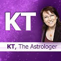 Today's Horoscope by KT logo