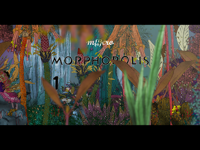 Morphopolis Screenshot 1