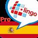 L-Lingo Learn Spanish Pro