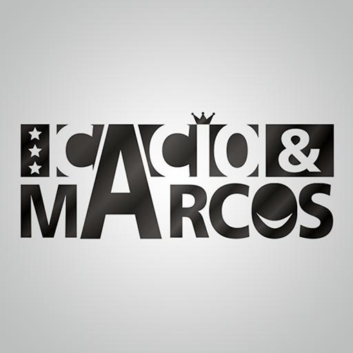 Cacio e Marcos 音樂 App LOGO-APP試玩