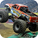 Fantastic Monster Trucks icon