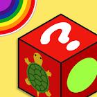 たっちゃんのコネク島【タッチ編】:親子コミュニケーション icon