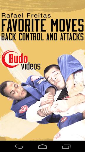 R.Freitas Back Control Attacks