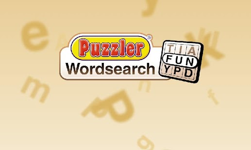 Word Search - Puzzle Maker