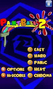 Paintball II Lite- screenshot thumbnail