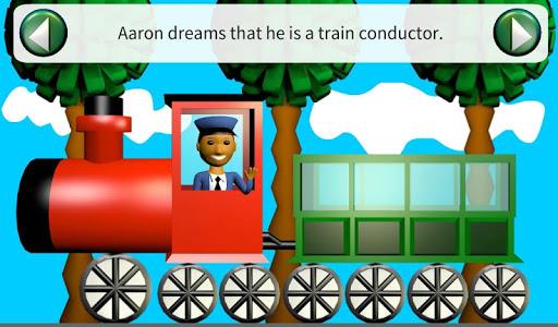 Aaron's 3D Adventure