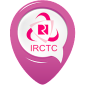 Download Android App IRCTC Insta Booking for Samsung