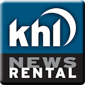 KHL Rental News