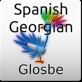 Spanish-Georgian Dictionary