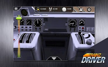 Trainz Driver Android