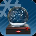 Dow Snowglobe logo