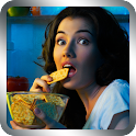 Stop Snacking Hypnosis Easy icon