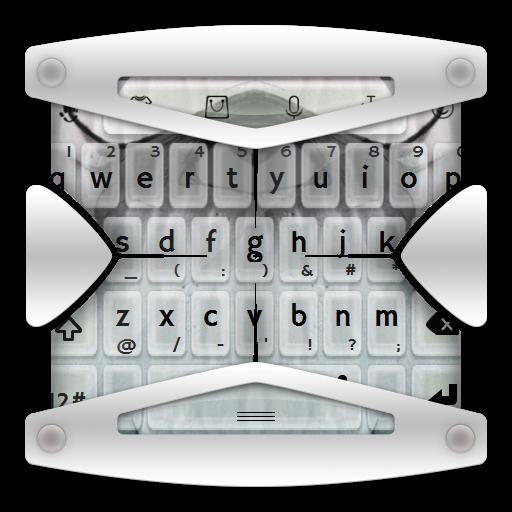 獨眼巨人 TouchPal Theme 個人化 App LOGO-硬是要APP