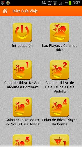 Guía Viaje Ibiza