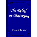 The Relief of Mafeking logo