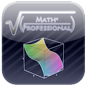 Math Professional icon