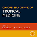 Oxford Handbook Tropical Med 4 icon