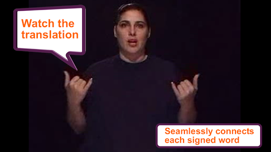 ASL Translator- screenshot thumbnail