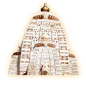 Jain Temples on GPS Map