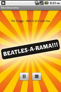 Beatlesarama!!! for HTC - screenshot thumbnail