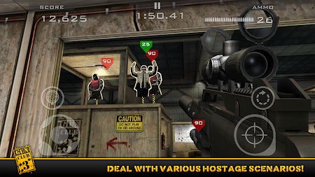 Gun Club 3: Virtual Weapon Sim 1.5.7 screenshot 327484