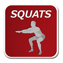 Squats - Fitness Trainer icon