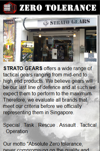 Strato Gears