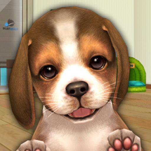 My Dog - 私の最初の子犬 休閒 LOGO-玩APPs