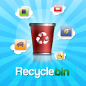 Recycle Bin – Restore Apps logo