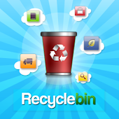 Recycle Bin - Restore Apps