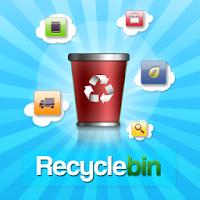 Recycle Bin - Restore Apps 1.3