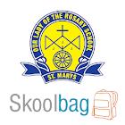 OLOR, St Marys - Skoolbag icon