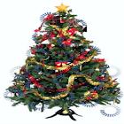 Countdown Till Christmas. icon
