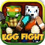 Egg Battle - Mc Mini Game