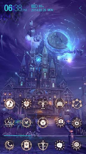 新天堂2奇幻魔法