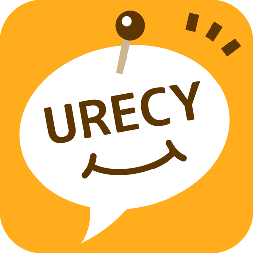 urecy グループでスケジュール共有 カレンダー共有アプリ 生活 App LOGO-硬是要APP