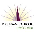 MichCath CU Mobile Banking logo