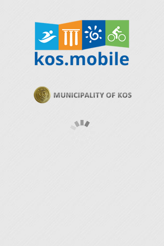 Kos Mobile - screenshot