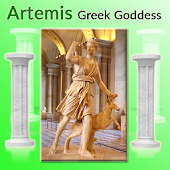 Artemis Greek Goddess Guide