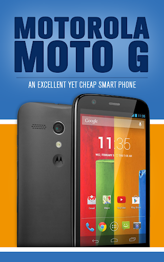 The Best Of Motorola G