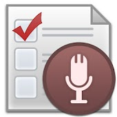 VoiceShoppingList RedVersion