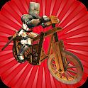 Knight Biker icon