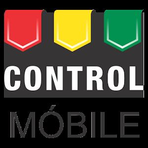 Control Móbile