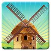 Windmill LiveWallpaper