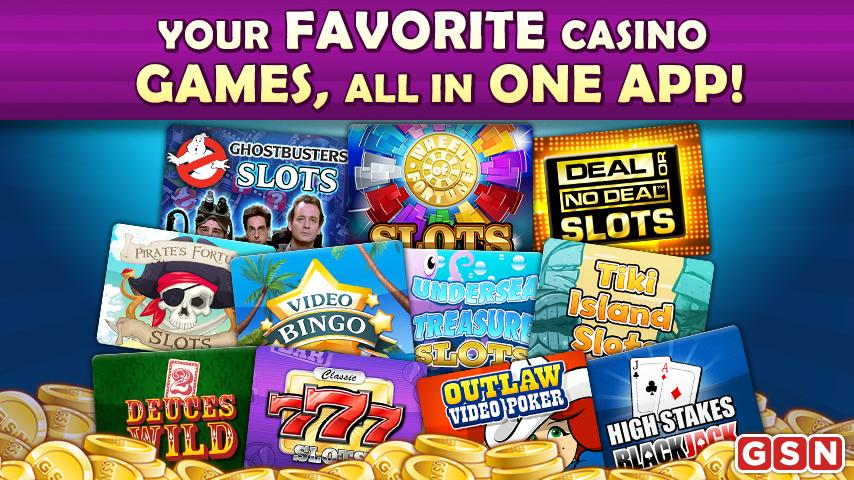 Your Jackpot Could be Waiting!