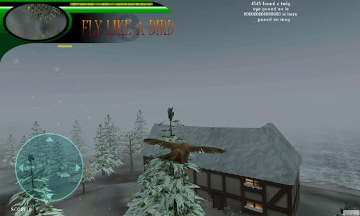 Fly like a bird 3 - screenshot thumbnail