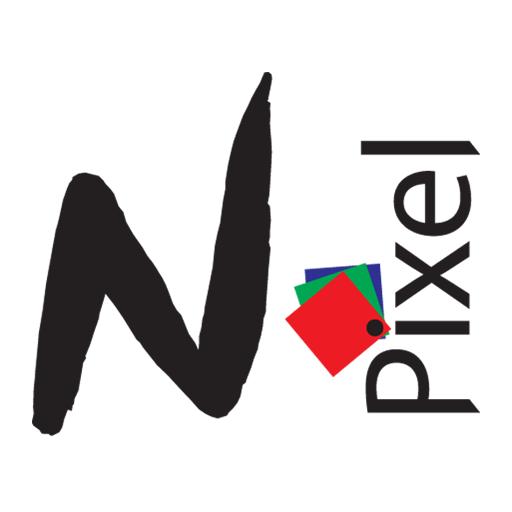 Pixel Note 生產應用 App LOGO-APP試玩