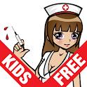 iBlood Test Kids Free logo